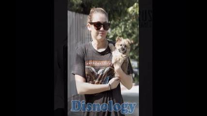 Miley Cyrus (pics) ``~``