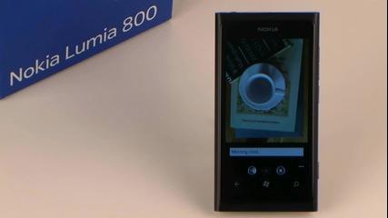 Публикуване на снимки на стената ви във Facebook от Nokia Lumia