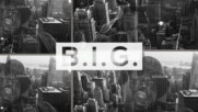 Faith Evans and The Notorious B.I.G. - NYC (feat. Jadakiss) [Lyric Video] (Оfficial