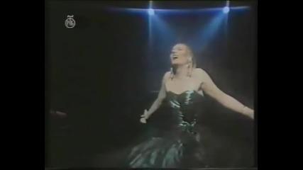 Vesna Zmijanac - Nocas bih htela da te ljubim - (RTS 1992)