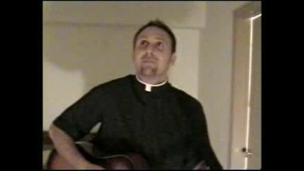 Моят Свещеник Ме Обича