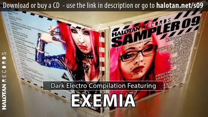 Exemia - Nighterrors