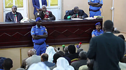 Sudan: Trial of former President Omar al-Bashir adjourned until October 6