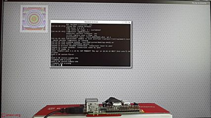 Building Wayland & Weston for Raspberry Pi 2 with the Yocto Project