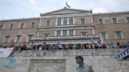 Hope for Greek Debt Deal 'this Week'