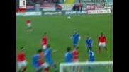 Топ 5 гола в A Пфг на България