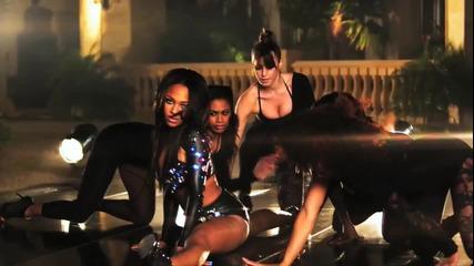 Teairra Mari Ft. Gucci Mane & Soulja Boy - Sponsor
