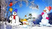 **• Радост по снежните писти! ... ...**•