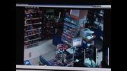 Въоръжен грабеж беше извършен в магазин на голяма търговска верига  в София