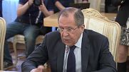 Russia: Russo-Franco relations 'remain positive' – French FM