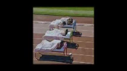 Чудна Олимпиада