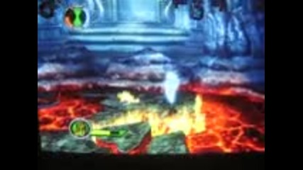 ben 10 ultimate alien vs dragon
