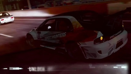 Need For Speed Shift 2 Unleashed Speedhunters