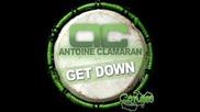 Antoine Clamaran - Get Down