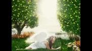 bir melek gordu beni yolda