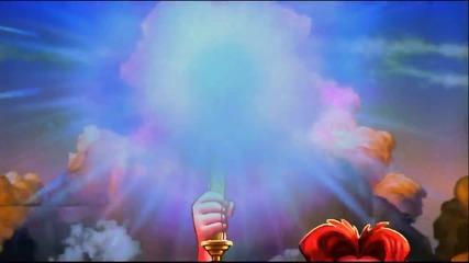 8 Щури Нощи 1/4 * Бг Субтитри * анимация (2002) Adam Sandler in Eight Crazy Nights