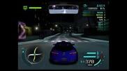 Need For Speed Carbon- Eпизод 2-първа превзета територия