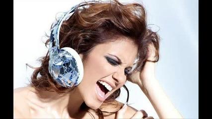 Анелия - Така ме кефиш [new cd rip]