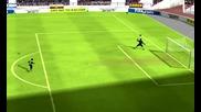 бъг на Fifa 10