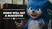 Director confirms Sonic will undergo design changes