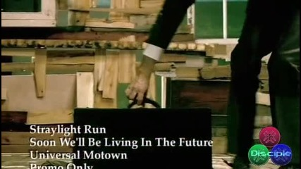 Straylight Run - Soon Well Be Living In The Future 2007 High - Quality