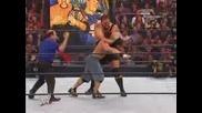 Wwe - Big Show Vs John Cena