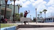 Longboarding - Флорида ..