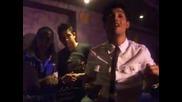 Евровизия 2008 Испания - Jorge Gonzalez - Flamenco