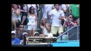Федерер, Мъри се класираха за третия кръг с бързи победи