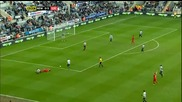 27.04.2013 Newcastle - Liverpool 0 - 6