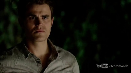Промо към 3 епизод Сезон 6 - The Vampire Diaries - Welcome to Paradise
