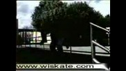 Rodney Mullen - Скейт Трик