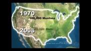 Демография и иммиграция.