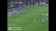 Лео Меси пропуска дузпа за Барселона срущу Рекреативо! ( Смях )