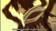 Fairy Tail S2 (2014) - 12 (187) Бг суб. [вградени] Перфектно Качество