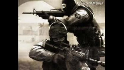 Counter strike (the Best Game)
