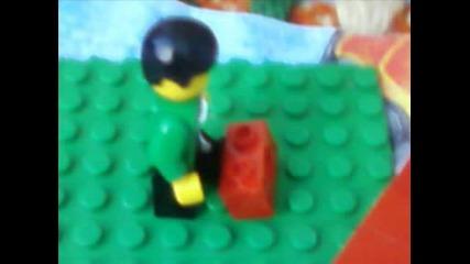 Lego - Бъгъв Windows