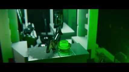Lego филмът (2014) трейлър