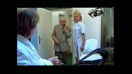 Lepa Brena - Nema leka apoteka ( spot ) '94