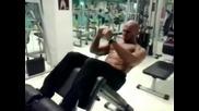Airdoit - Killer Abs Workout