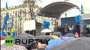 Russia: Opposition party LDPR celebrate May Day