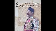 Aleksandar Sarievski - Narocuvat belo Mende porocuvat