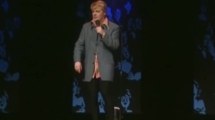 Eddie Izzard Horror Movies Sketch From Unrepeatable