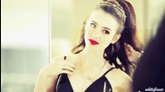 Lily Collins | Roumor | for contest