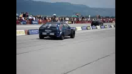 Vw Scirocco Vs. Vw Corrado