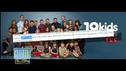 TLC Announces Sex Abuse Documentary