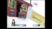 Първа победа за световната купа за швейцареца Беат Феус