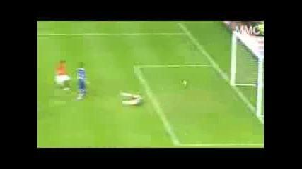 Tevez 32 Goal