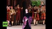 Иконата на руския и световен балет Мая Плисецкая почина на 89 години