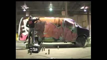 Arizona All City Nrg Grafity